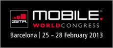 Event Logos | Mobile World Congress 2014