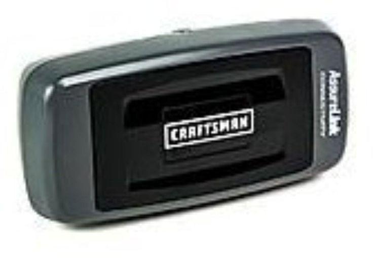 Sears Craftsman 41a7665 Assurelink Compatible Garage Door Opener Internet Gateway