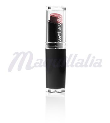 Wet N Wild - Barra de labios MegaLast - 917B: Cinnamon Spice > labios > barras de labios
