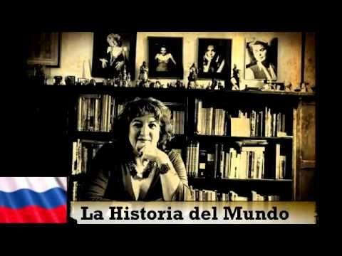 Diana Uribe - Historia de Rusia - Cap. 12 Formación de la Identidad y el...