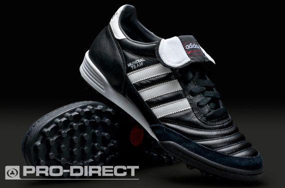 adidas Mundial Team Astro - Black/White