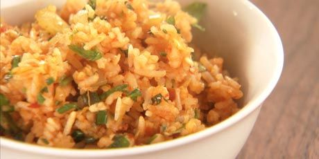 Fried Rice Recipes   Food Network Canada