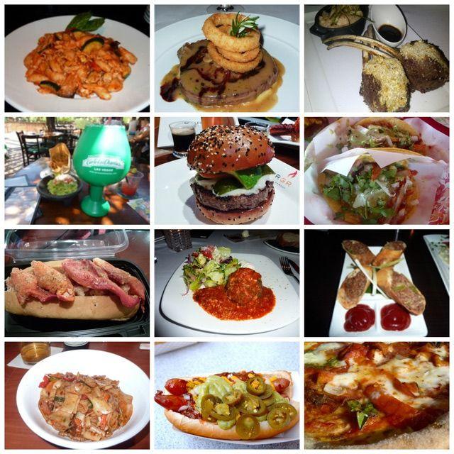 Best Affordable Restaurants In Las Vegas