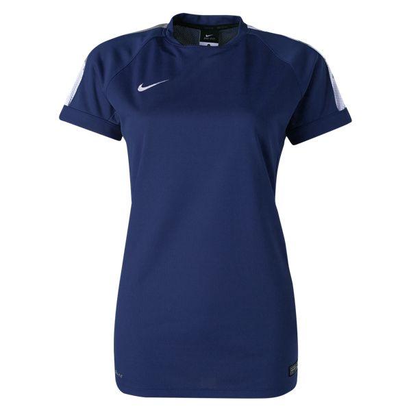 Nike Womens Squad 15 Flash Training Top