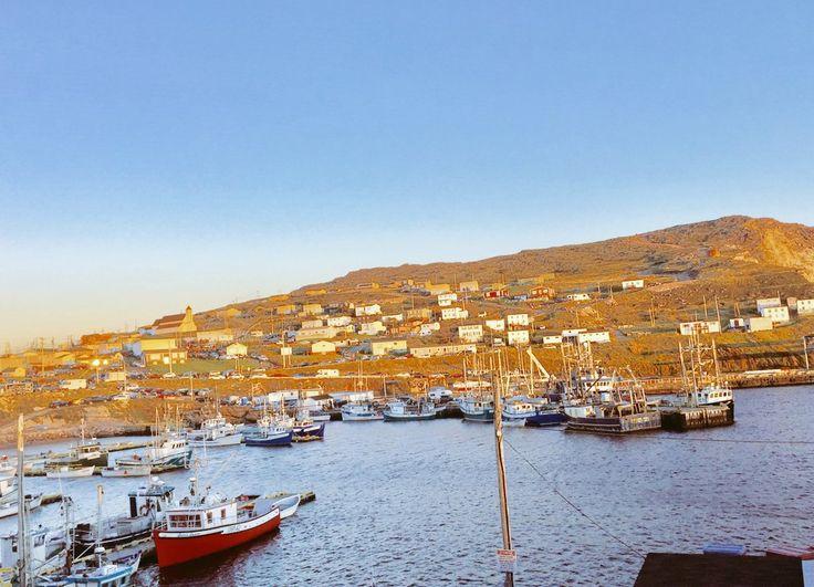 Bay de Verde, Newfoundland