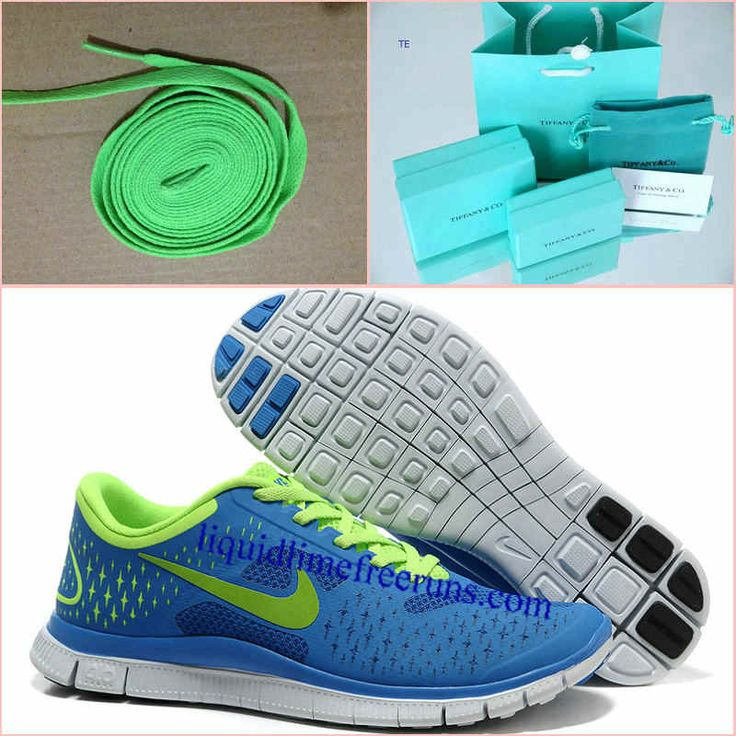 Womens Nike Free 4.0 V2 Royal Blue Volt Running Shoes [Cheap Nike Free 1645] - $49.99 : Collecting Cheap Tiffany Free Runs,Tiffany Blue Nikes Online for Customers