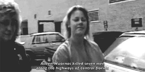 Aileen Wuornos Net Worth