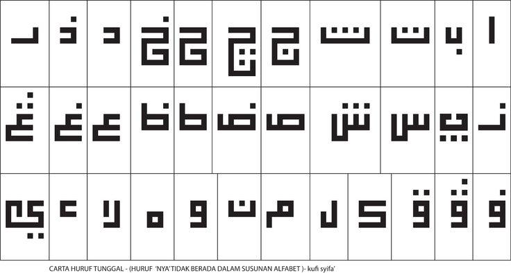Kufi Design Khairil Izwan Mrk3ry