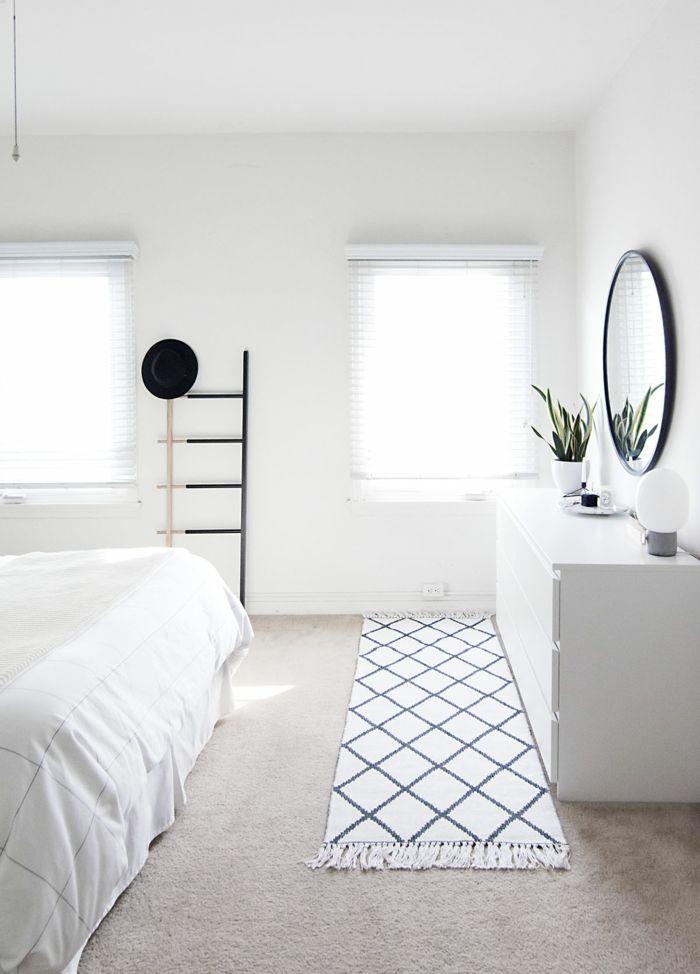 die besten 17 ideen zu schlafzimmer einrichtungsideen auf pinterest schlafzimmer graues. Black Bedroom Furniture Sets. Home Design Ideas