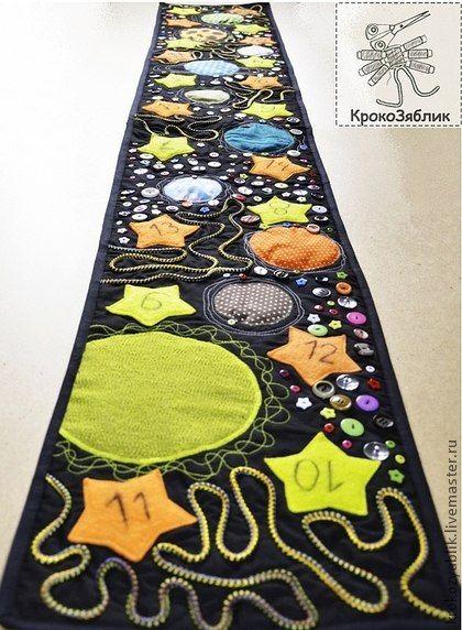 Мама для мам: Потрясающие массажные коврики