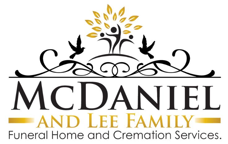 Past Services and Obituaries | McDaniel and Lee Family Funeral Home.