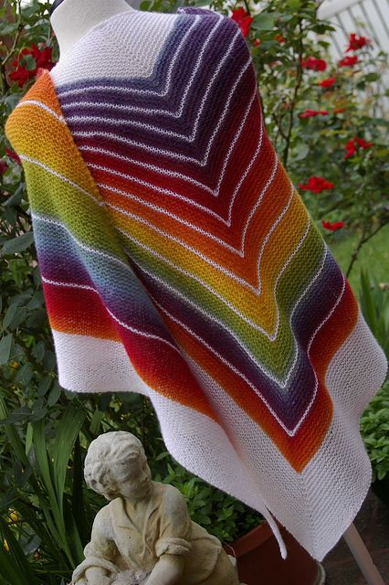 135 Best Images About Rainbow Yarn On Pinterest Free