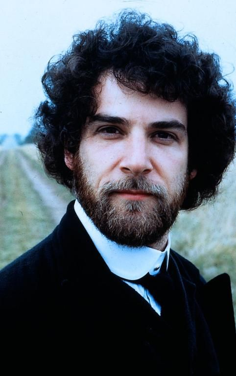 Mandy Patinkin - was truly gorgeous in Yentl.