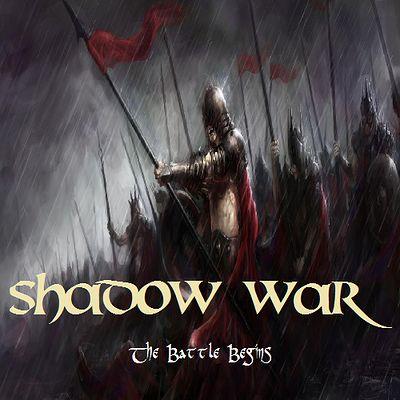 Shadow Era tcg Fan Fiction channel on the Scholars of the Shadows webpage