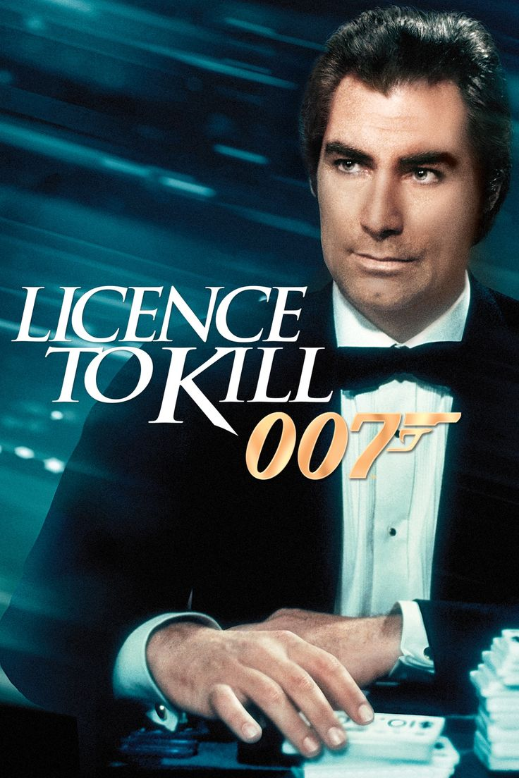 Licence To Kill [ https://itunes.apple.com/us/movie/licence-to-kill/id561645071 ]