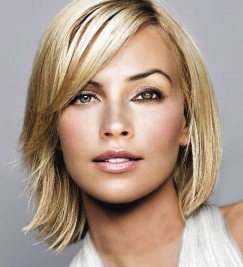 Hairstyles Women Medium-length hair  #hairstyles #length #medium #women