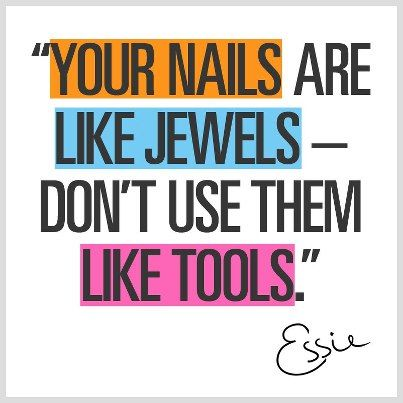 5 Tips for Healthier Nails