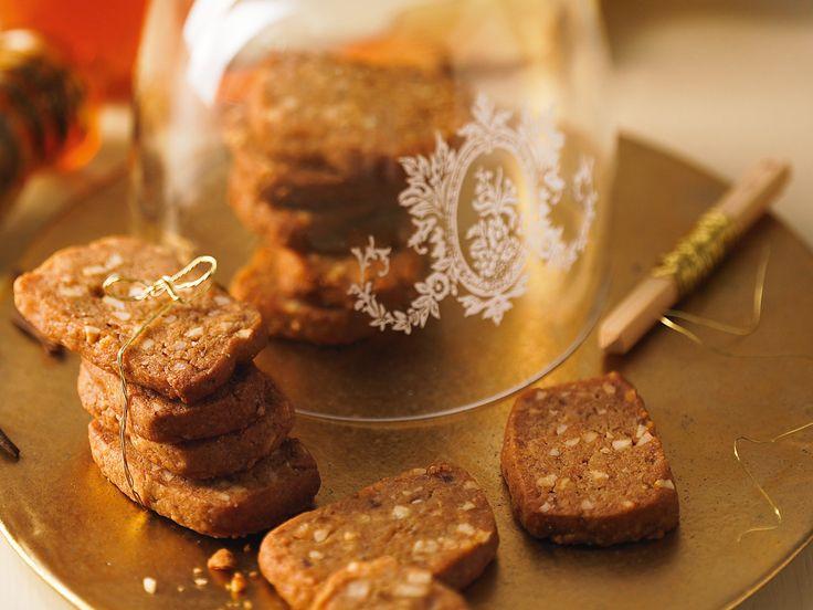 Ingwerplätzchen: Unsere besten Rezepte