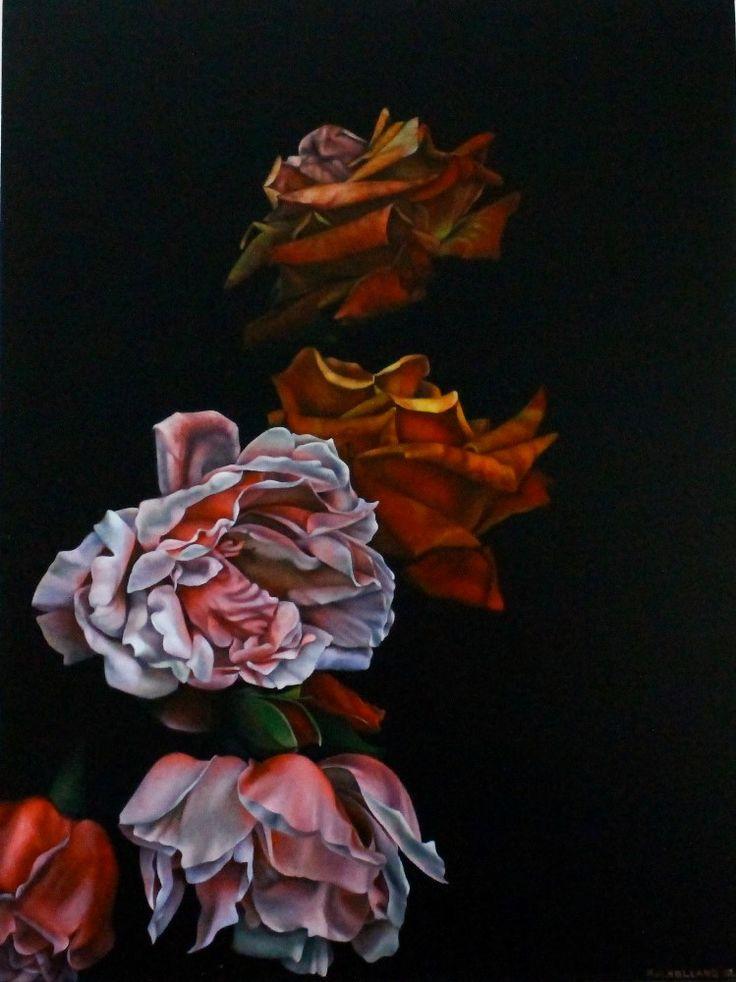 Gallery | Mary Mulholland - New Zealand artist
