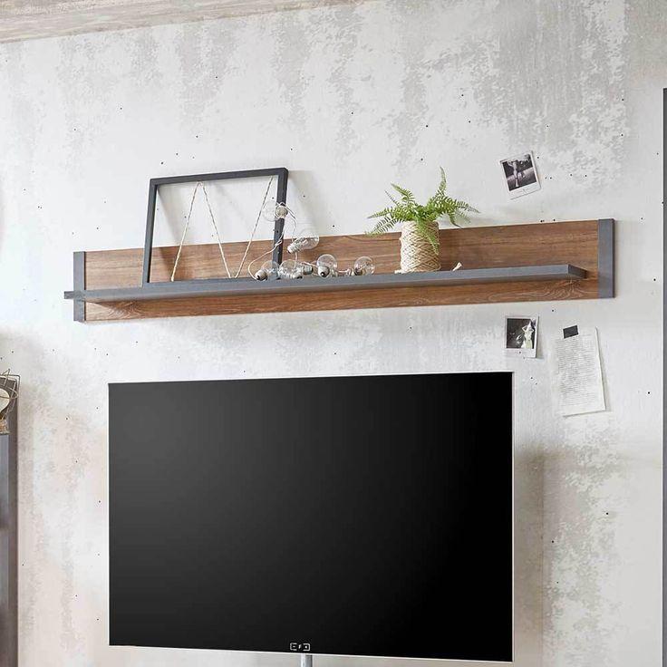 die besten 25 regal eiche ideen auf pinterest wohnheim badezimmer renovieren und selber. Black Bedroom Furniture Sets. Home Design Ideas
