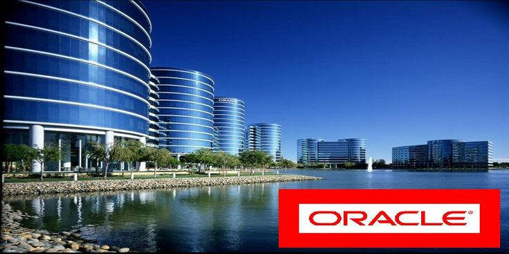 The Cloud – Computing Business of Oracle Recorded a Profit