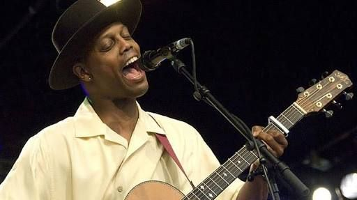 Image result for eric bibb