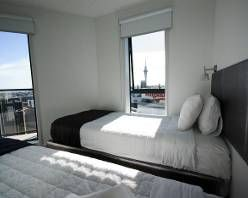 2 Bedroom Family Apartment - Waldorf Saint Martins $150 per night