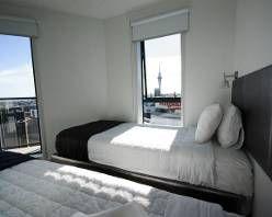 2 Bedroom Family Apartment - Waldorf Saint Martins $150 per night