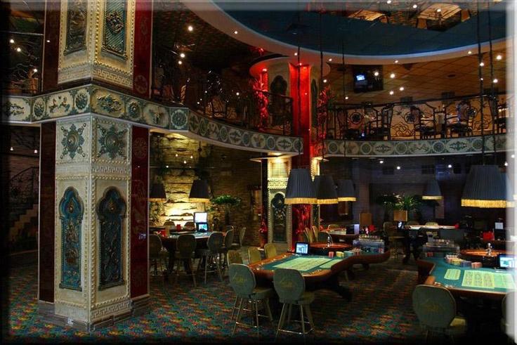 roccaforte casino