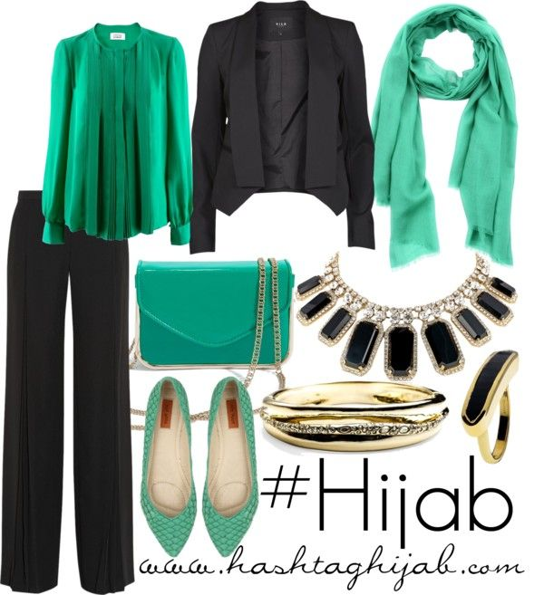 Hashtag Hijab Outfit #131