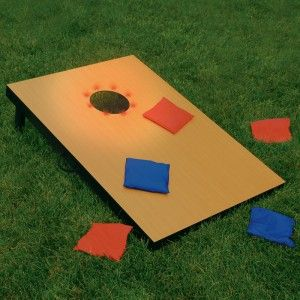 Outdoor Parties For Adults | Fun Outdoor Party Games   Game On!   Backyard  Simple