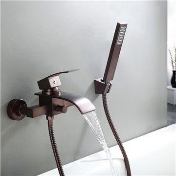 M s de 20 ideas incre bles sobre robinet mural en Lavabos encastrables bano
