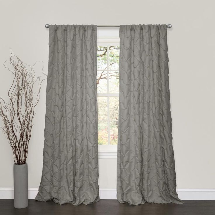 42 best Curtains images on Pinterest | Blinds, Window dressings ...