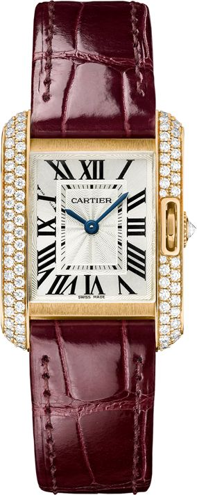 Cartier Tank Anglaise WT100013
