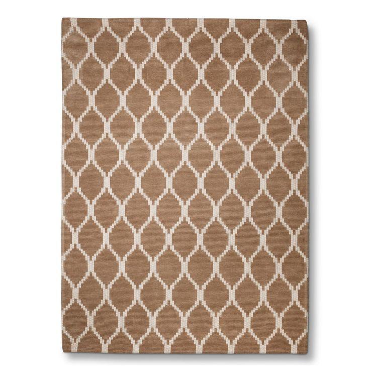 threshold natural fretwork rugs rug pinterest