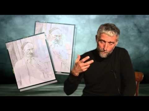 HEIDEGGER PART 2 BY GEORGE PATTISON - YouTube