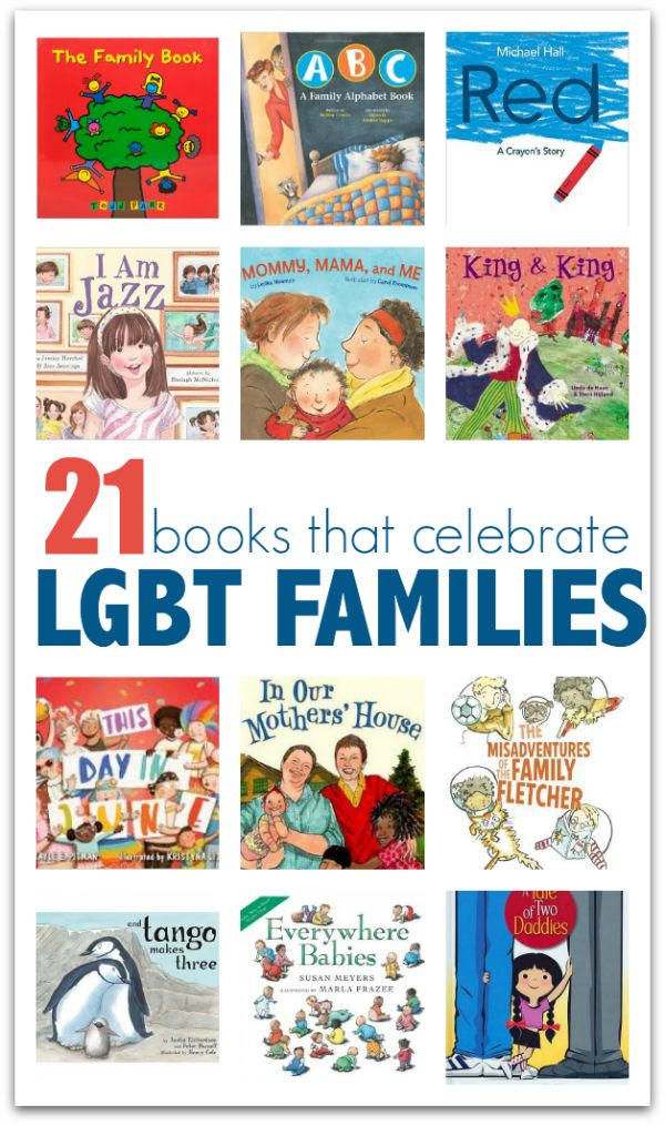 books about same sex marriage