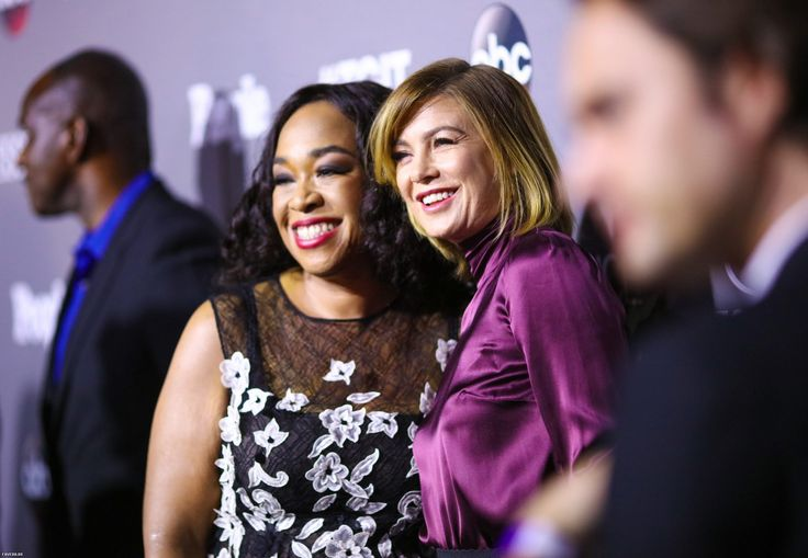 Эллен Помпео / Celebration Of ABC's TGIT Line-up Presented By Toyota And Co-hosted By ABC And Time Inc.'s Entertainment Weekly, Essence And People - Red Carpet