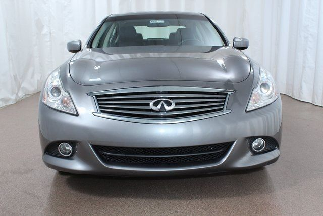 Pre-Owned 2013 INFINITI G37 AWD w/ Premium Pkg and BOSE