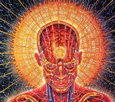 10 Gründe um dein drittes Auge zu öffnen und deine Geistführer zu kontaktieren | BEWUSSTscout - Wege zu Deinem neuen BEWUSSTsein