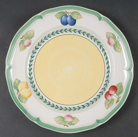 1000 images about my dish fetish on pinterest mixing for Villeroy and boch french garden
