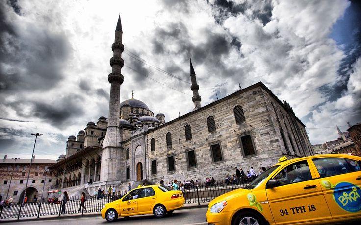 Sight seeing of this city, lovely İstanbul... #istanbul #ilovethiscity #travel #travellers #turkey #turkiye #istanbullovers