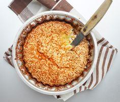 Recept: Glutenfri sockerkaka