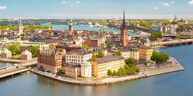 Erasmus : préparer sa rentrée universitaire en Suède - Vous partez étudier en Suède et préparez votre rentrée universitaire ? Voici différents conseils et démarches à effectuer pour que votre voyage d'études en Suède se passe au mieux.