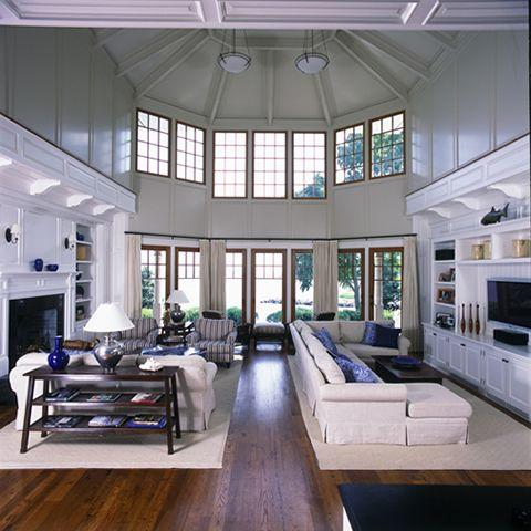 Media: Lake Houses, House Building Ideas, Big Windows, Spiteful House, Lakes House Someday