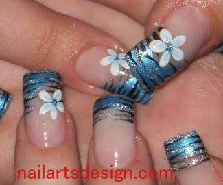 Best 25 latest nail art ideas on pinterest latest nail designs nail art 8g 325270 prinsesfo Image collections