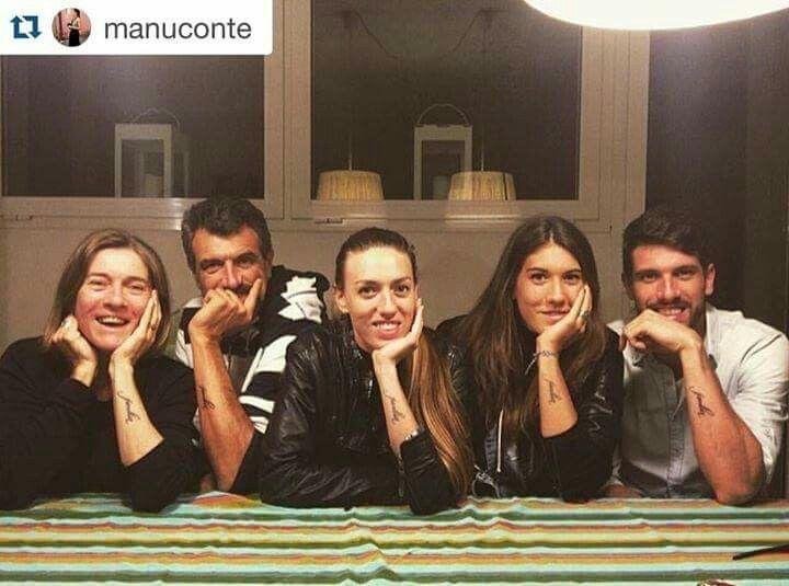Rodzina Conte