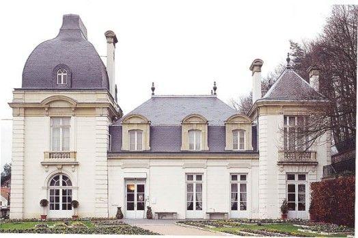 Château de l'Églantine, Jouy-en-Josas