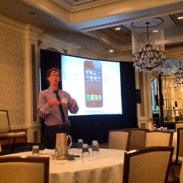 IAEE Midyear MeetingMidyear Meeting, Iaee Midyear, Meeting 2012