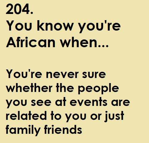 African Humor...lol